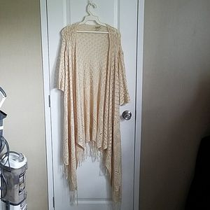 Wrap/Sweater